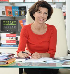 Marie Pîc-Paris Allavena