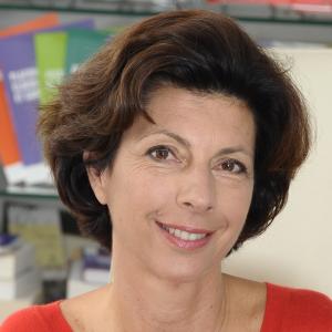 Marie Pic-Pâris Allavena_Directrice générale du groupe Eyrolles