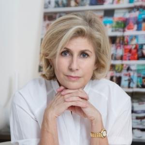 Portrait Patricia Chapelotte_format carré