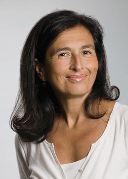 Valérie Lafarge-Sarkozy